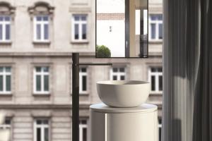 Łazienkowe nowości prosto z paryskich targów Maison&Objet