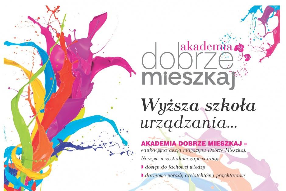 Akademia Dobrze Mieszkaj zaprasza do Katowic na 4 Design Days!