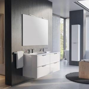 Meble do łazienki – zobacz najnowszą kolekcję