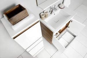 Sposób na małą łazienkę – zobacz jak ją urządzić