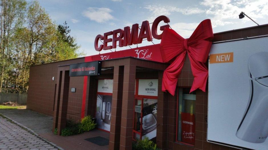 Cermag, Opole