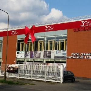 Cermag, Łódź