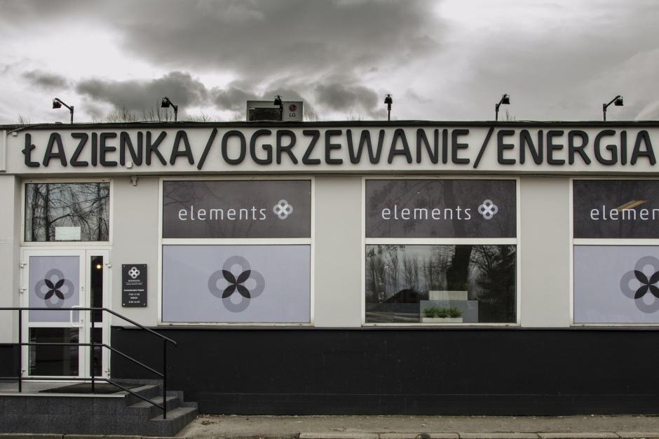 Elements, Bielsko-Biała