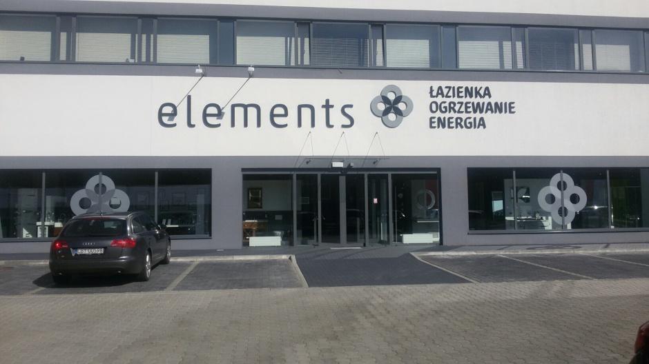 """Elements, Bydgoszcz - poznaj laureata konkursu """"Łazienka - Salon Roku 2016"""" w województwie kujawsko-pomorskim"""