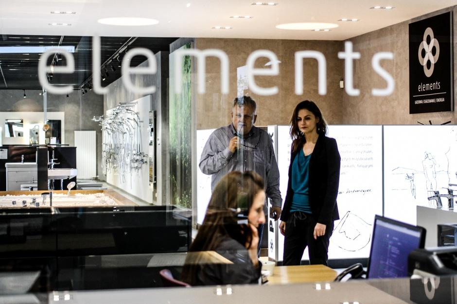 Dwa kolejne salony wkrótce w sieci Elements