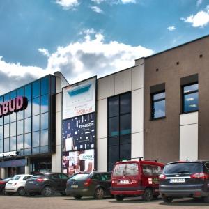 Wabud Świat Wnętrz, Toruń