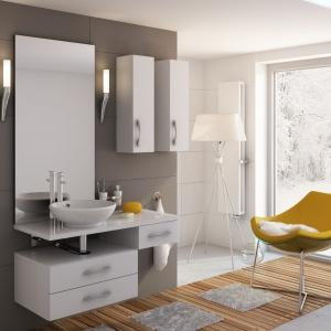 Modna łazienka – zobacz najnowsze trendy w urządzaniu