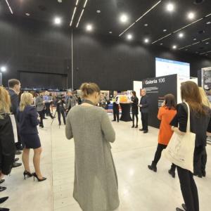 3 tys. gości, 20 debat tematycznych: podsumowujemy pierwszy dzień 4 Design Days