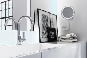Design w łazience: wanny, ceramika i armatura od projektantów
