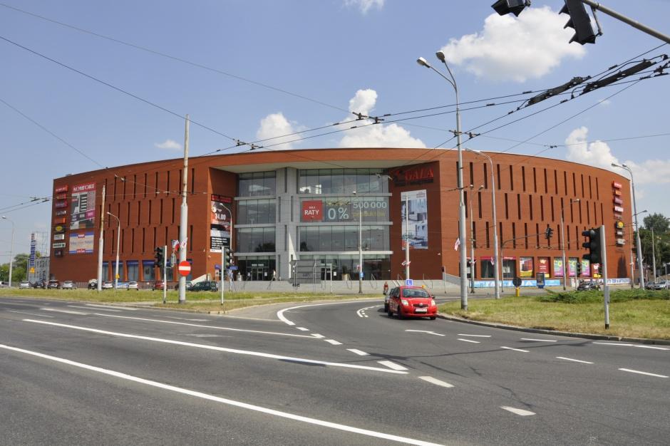 Andbud, Lublin