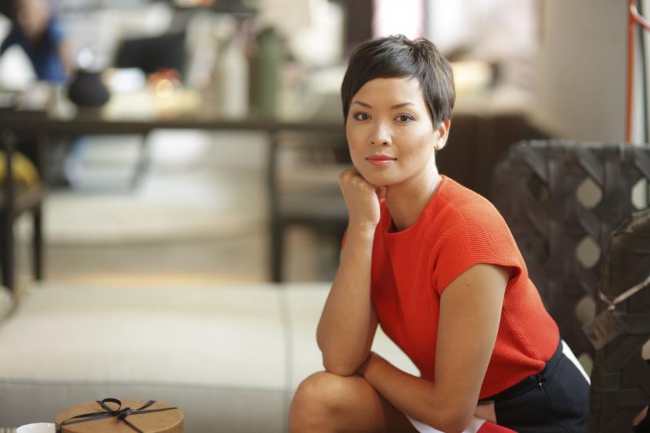 Natalia Nguyen gościem specjalnym na Forum Branży Łazienkowej 2016