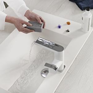 Baterie łazienkowe Teka Formentera