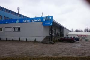 BLU, Łódź (Wydawnicza)