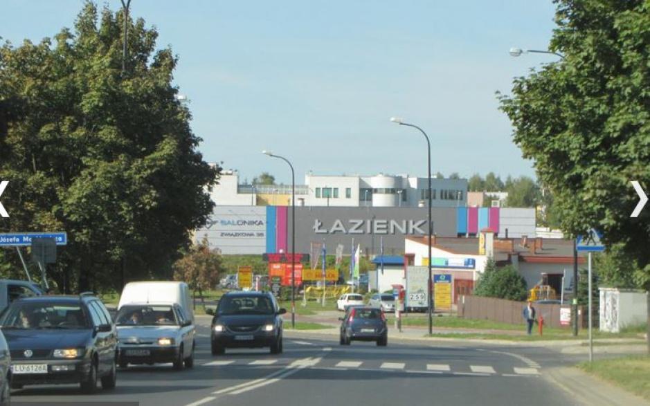 Salonika wspiera sportowców w swoim mieście
