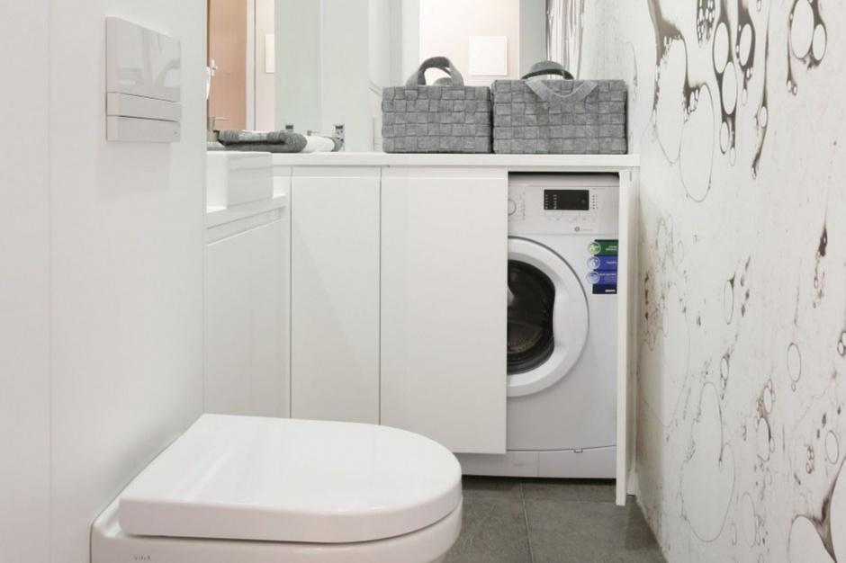 12 najlepszych pomysłów na białą łazienkę