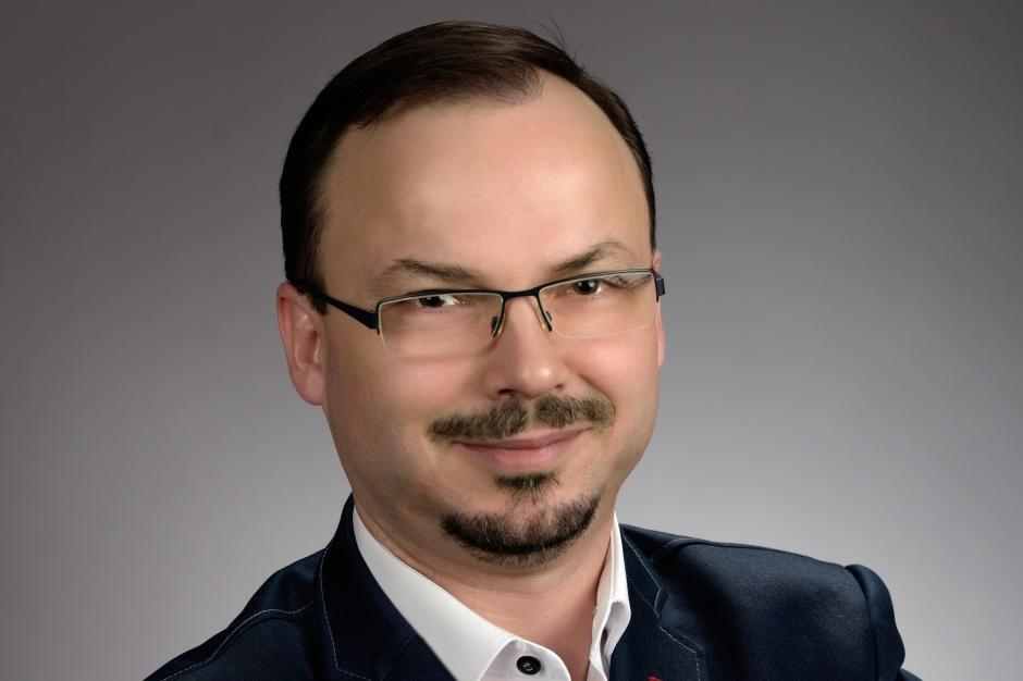 Nowy dyrektor handlowy w firmie Uzin Polska