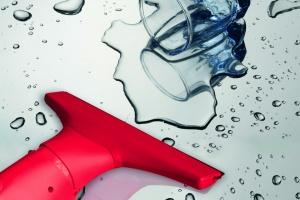 Kabina prysznicowa bez zacieków – sprytne sposoby na czyszczenie