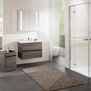 Modna łazienka – dopasuj styl wnętrza do swojej osobowości