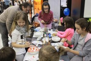 ŁazienkoweLOVE, czyli... jaki dzieci projektują dla łazienek