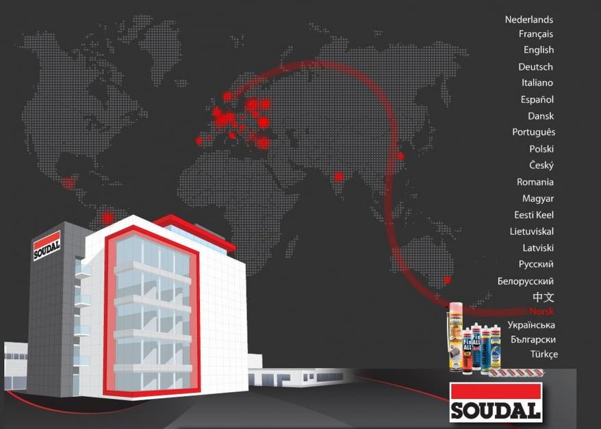 2015 rok rekordowy dla Soudal