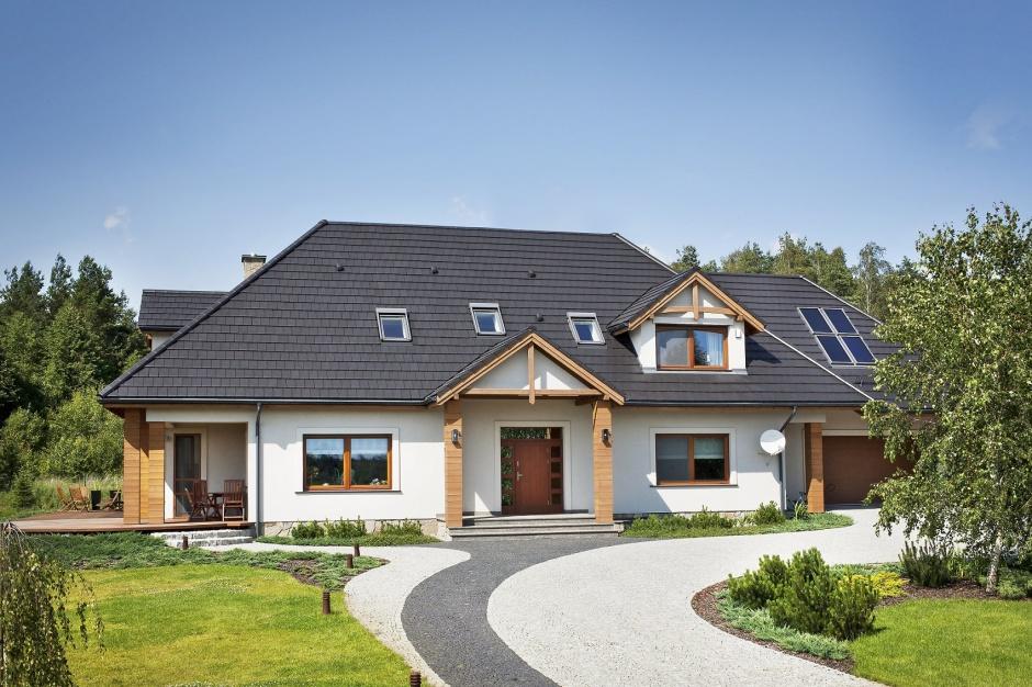 GUS: Budownictwo mieszkaniowe ma się dobrze. 3,2% więcej mieszkań w 2015