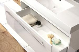 5 pomysłów na porządek w łazience