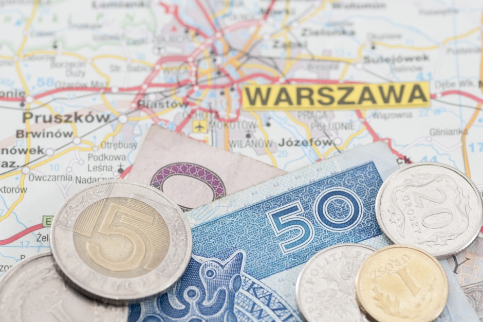 [Raport]  Polska jedną strefą inwestycyjną z dodatkowym wsparciem