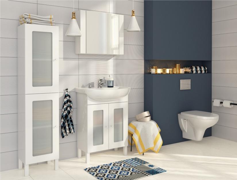 Aranżujemy Meble Do Małej łazienki 12 Najmodniejszych