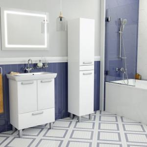 Meble do małej łazienki – 12 najmodniejszych kolekcji