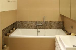 Małe łazienki – 12 pomysłów z polskich domów