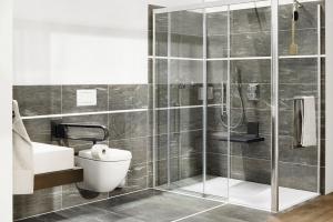 Strefa prysznica – tak możesz ją urządzić