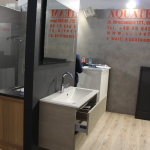 Branża łazienkowa na targach Budma 2016 [fotorelacja]