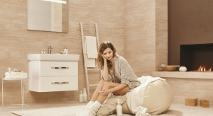 Lustra do łazienki – zobacz najmodniejsze modele