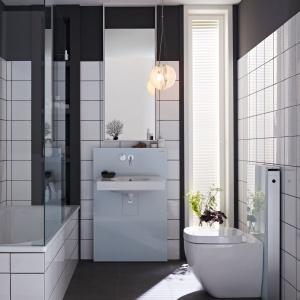 Urządzamy małą łazienkę – krok po kroku