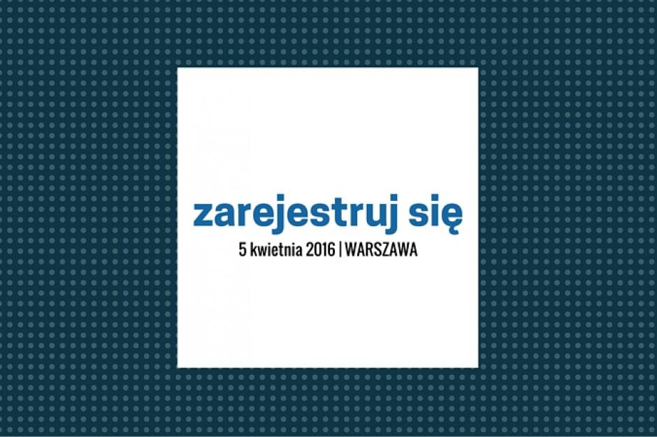 Rejestracja na Forum Branży Łazienkowej tylko do jutra