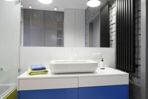 Łazienka na 5 metrach – urządzaj z projektantem