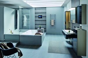 5 złotych zasad urządzania łazienki