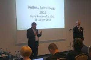Refleks w 2015 - sprzedaż większa o 5,6%