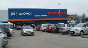 """Już 210 sklepów """"Mrówka"""" działa w Polsce"""