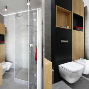 Radzimy - Bardzo mała łazienka – 10 dobrych pomysłów  Łazienka.pl