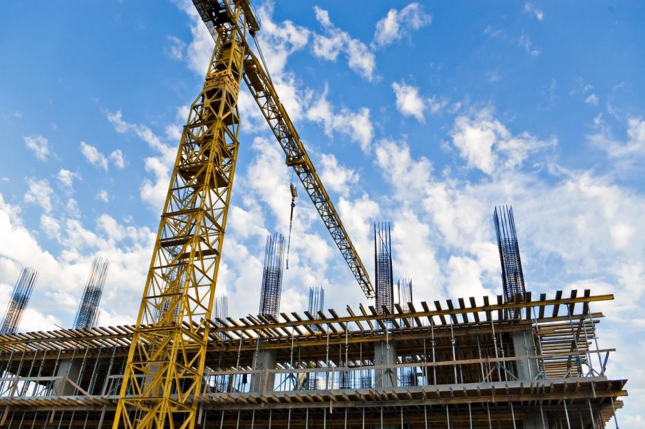Zapowiada się naprawdę dobry rok dla budownictwa mieszkaniowego