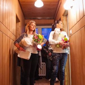 Firmy Michała Sołowowa charytatywnie remontują łazienki