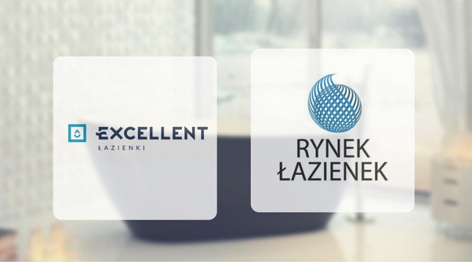 Excellent wspiera branżę - firma została Partnerem portalu RynekLazienek.pl