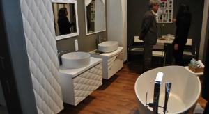 Nowości łazienkowe prosto z poznańskich targów