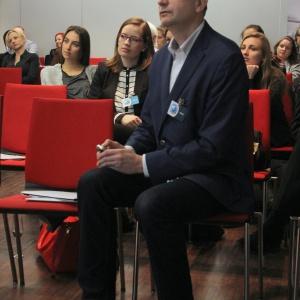 Studio Dobrych Rozwiązań w Łodzi - premiery, szampan i innowacje