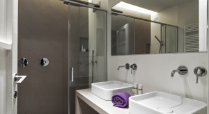 Ekspert radzi: Jak zaprojektować oświetlenie pomieszczeń sanitarnych?