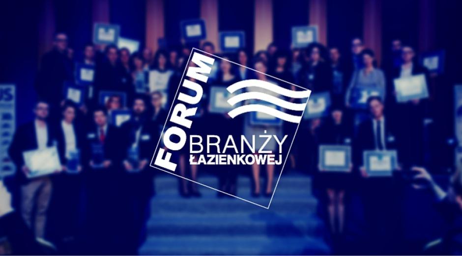 Ponad 200 gości już zarejestrowało się na Forum Branży Łazienkowej!