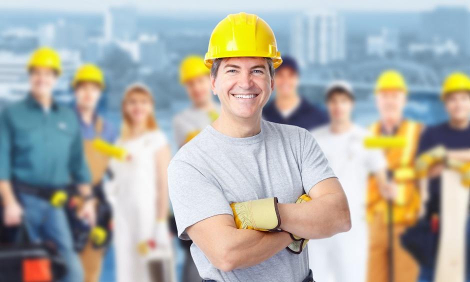 Praca w branży budowlanej - kogo szukały firmy? [II kw. 2016 r.]