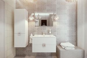 Łazienka dla młodych: pomysły na nowoczesną aranżację