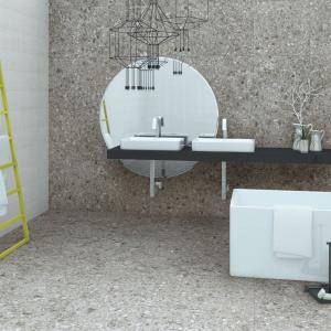 Łazienki w stylu loft –  5 modnych pomysłów
